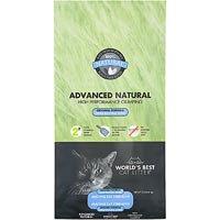 World's Best Advanced Natural Original Formula Cat Litter