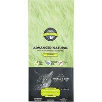 World's Best Advanced Natural Pine Blend Formula Cat Litter