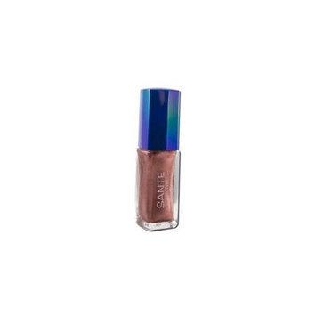 Sante - Nail Polish 09 Metallic Copper - 7 ml.