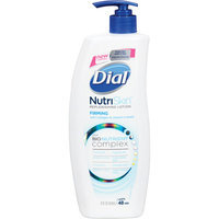 Dial® NutriSkin Firming Lotion with Collagen & Vitamin E