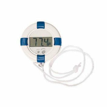 Poolmaster Floating Digital Thermometer