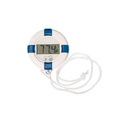 Poolmaster Floating Digital Thermometer