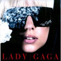 Lady GaGa - Fame Album