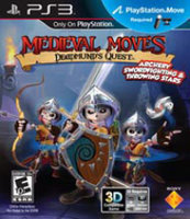 Sony Computer Entertainment Medieval Moves: Deadmund's Quest