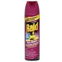 Raid Ant & Roach Killer Country Fresh Scent