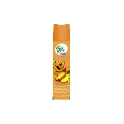 Air Wick Air Freshener, Papaya & Mango, 8 oz (226 g) - RECKITT BENCKISER, INC.
