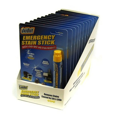 Oxiout Emergency Stain Stick