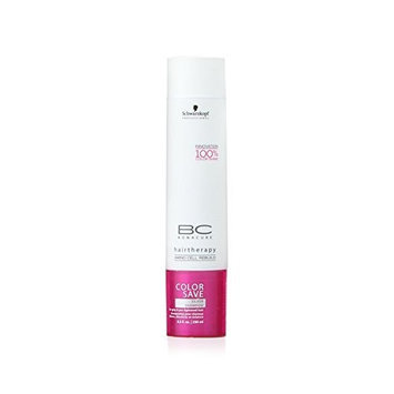 Schwarzkopf Bonacure Color Save Silver Shampoo 8.5oz