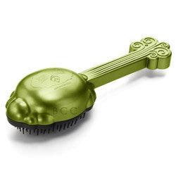 Knot Genie Green Genie Supreme Detangling Brush