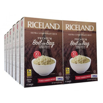 Riceland Long Grain Brown Rice 1lb