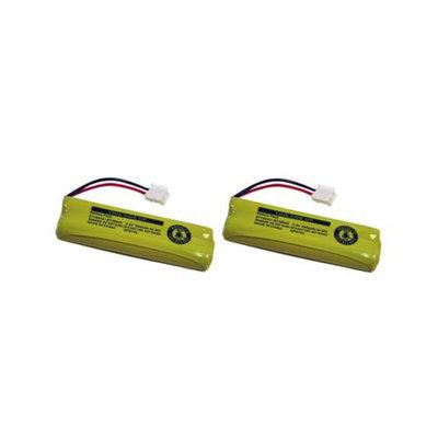 VTech Vtech BT18443/BT28443 (2-Pack) Replacement Battery