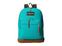 JanSport - Right Pack (Spanish Teal) Backpack Bags