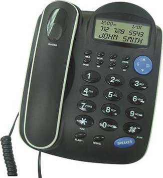 Future Call 2646 40db Amplified Phone With Speakerphone