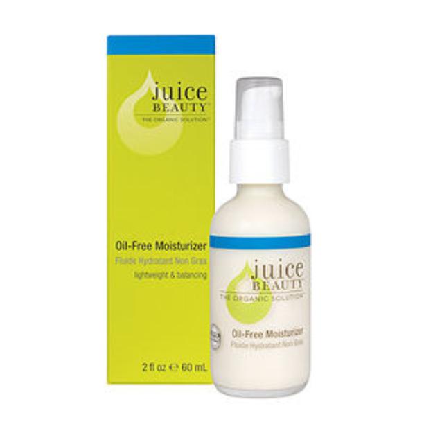 Juice Beauty Oil-Free Moisturizer