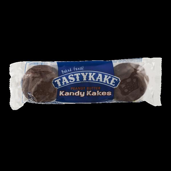 Tastykake®  Kandy Kakes Peanut Butter - 3 CT
