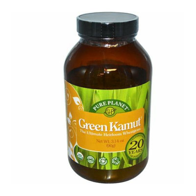 Pure Planet Green Kamut 3.14 oz