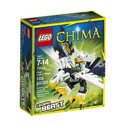 Lego LEGO Chima Eagle Legend Beast (70124)