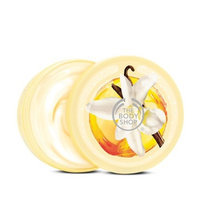 The Body Shop Vanilla Brulee Body Butter 6.75 Oz.