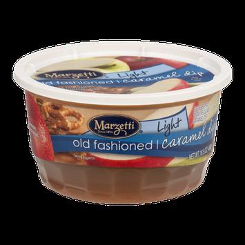 Marzetti Light Old Fashioned Caramel Dip