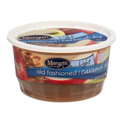 Marzetti Light Old Fashioned Caramel Dip