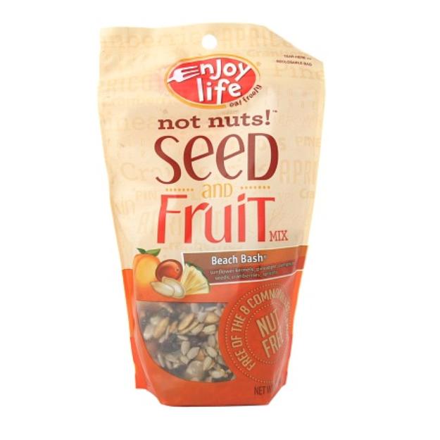Enjoy Life Seed & Fruit Mix Beach Bash