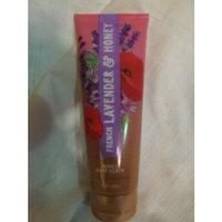 Bath & Body Works French Lavender & Honey Body Scrub