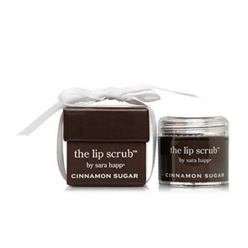 The Lip Scrub Cinnamon Sugar Lip Scrub 30 g by Sara Happ