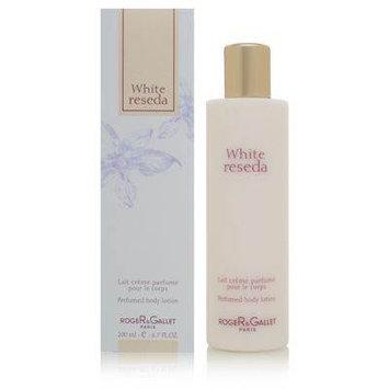 ROGER & GALLET WHITE RESEDA by Roger & Gallet BODY LOTION 6.6 OZ for UNISEX