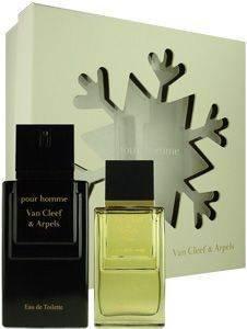 Van Cleef & Arpels Van Cleef Pour Homme by Van Cleef Arpels Set