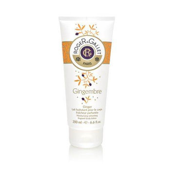 Roger & Gallet Ginger Body Lotion, 200ml