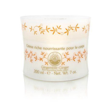 Roger & Gallet Gingembre (Ginger) by Roger Gallet Rich Nourishing Body Cream