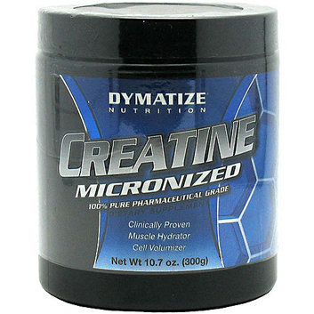 Dymatize Micronized Creatine Dietary Supplement