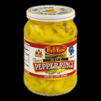 Bell-View Pepper Rings Hot