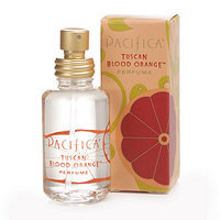 Pacifica Spray Perfume, Tuscan Blood Orange, 1 fl oz