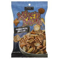 Legacy Bakehouse Mix?n More, Original, 5.5-Ounce (Pack of 9)