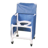 MJM International PS-18 Privacy Skirt For Shower Chair