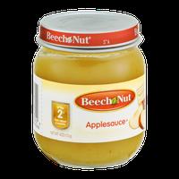 Beech-Nut® Stage 2 Applesauce
