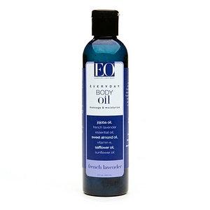EO Everyday Body Oil