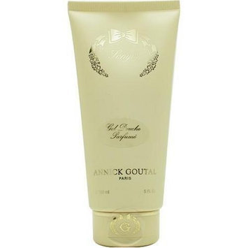 Songes By Annick Goutal For Women. Shower Gel 5 OZ