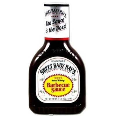 Sweet Baby Ray's® BBQ Barbecue Sauce