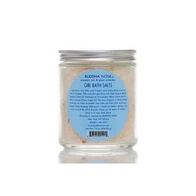 Girl Bath Salts 7.3 oz by Buddha Nose