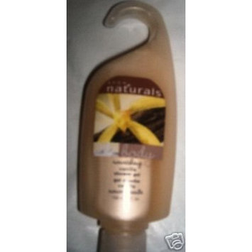 Avon Naturals Vanilla Shower Gel