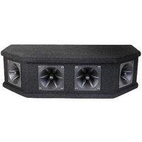 Custom Audio Pro Audio DJ Six Piezo Horn Tweeter High Frequency Cabinet