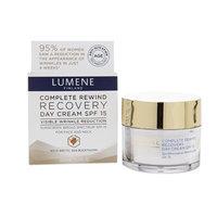 Lumene Complete Rewind Recovery Day Cream SPF 15, 1.7 oz