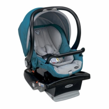 Combi Shuttle Infant Car Seat - Teal