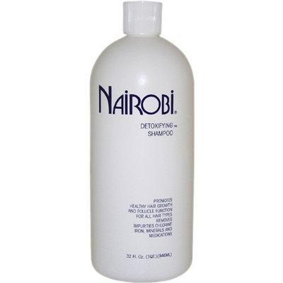 Nairobi Detoxifying Shampoo, 32 Ounce