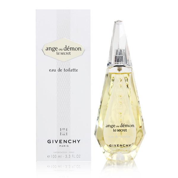 Givenchy Ange Ou Demon Le Secret Eau De Toilette Spray 100ml/3.3oz