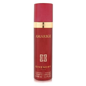 Givenchy - Amarige Deodorant Spray 3.3 oz For Women