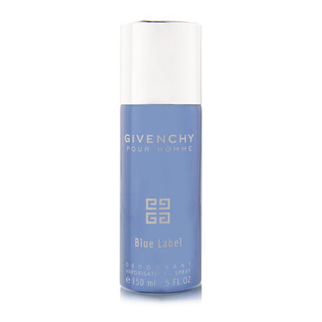 Givenchy Pour Homme Blue Label Deodorant Spray