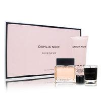 Givenchy Dahlia Noir Eau De Parfum Gift Set 75ml